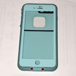 Lifeproof Fre Protective Water-resistant case